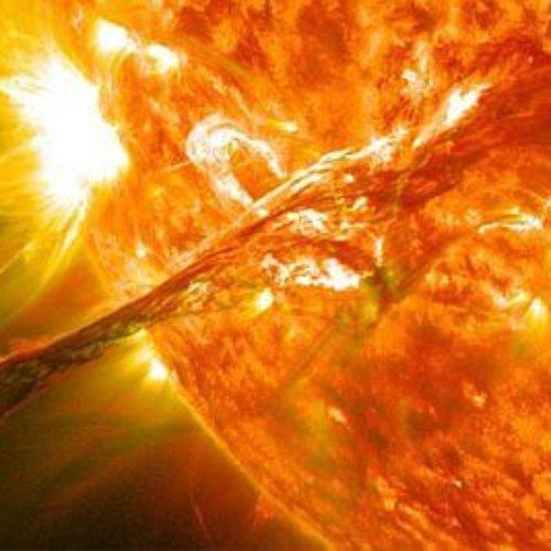 La mayor llamarada solar de la década y sus consecuencias