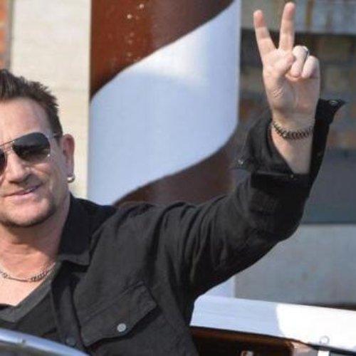 U2 brinda un generoso gesto a las miles de familias mexicanas afectadas por los sismos