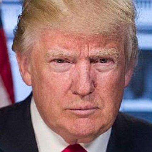 Trump dice que esta preparado para cualquier cosa que pase en Corea del Norte