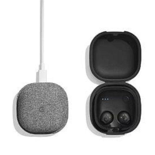 Google presento unos audífonos que traducen 40 idiomas al instante