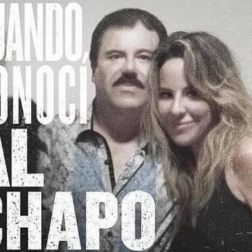 Tráiler de Cuando conocí al Chapo: La historia de Kate del Castillo