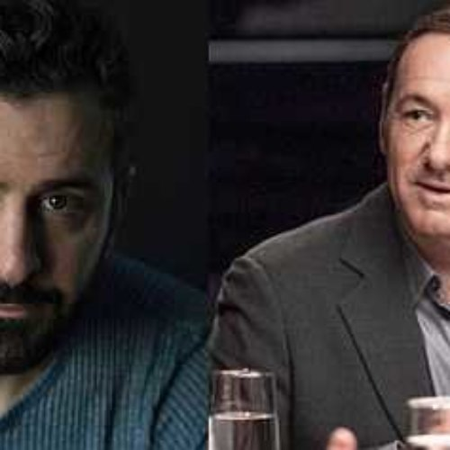 También un actor mexicano denuncia acoso sexual de Kevin Spacey