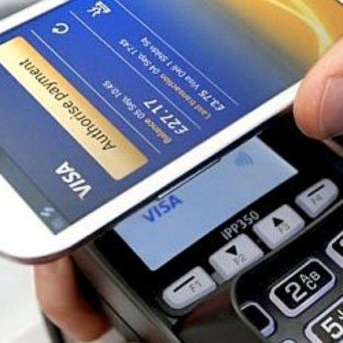 Pagos con móviles superará a las tarjetas de crédito en 2019