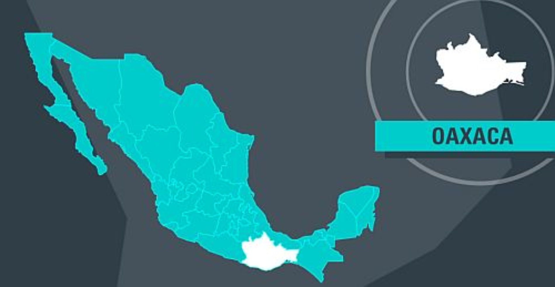Reportan nuevo sismo de 5.5 en Salina Cruz, Oaxaca