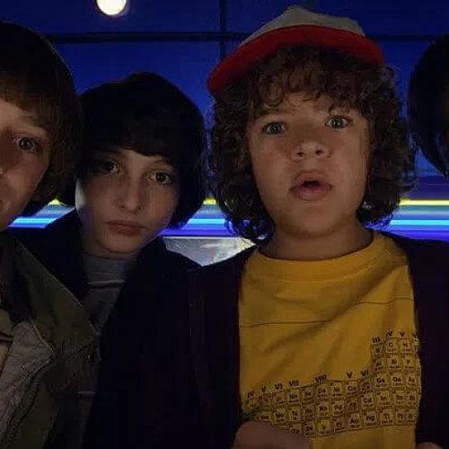 Ya esta aqui el nuevo Trailer de Stranger Things 2 ¡Tienes que verlo!