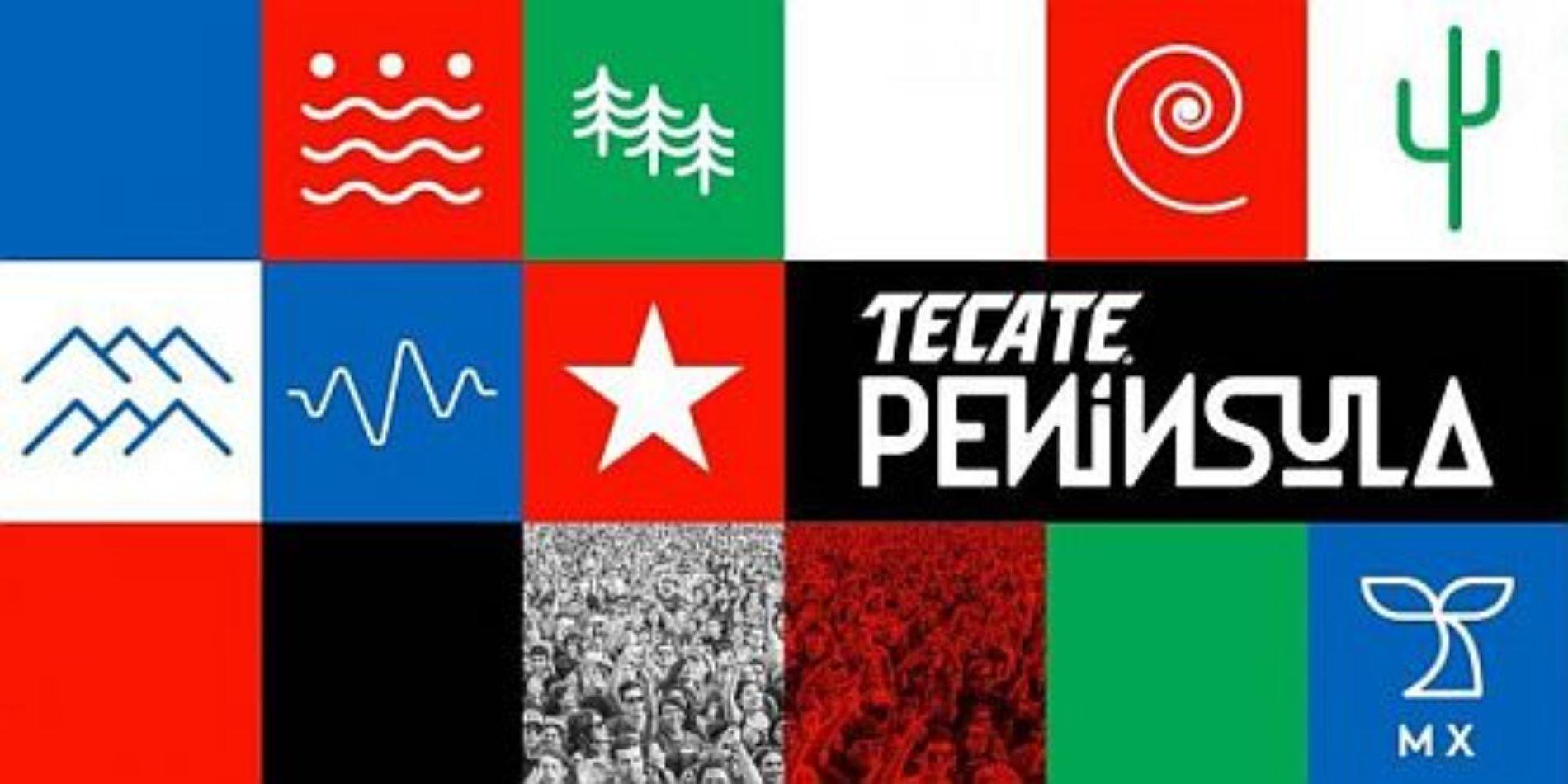 Lo que debes saber sobre el Festival Tecate Península en Tijuana