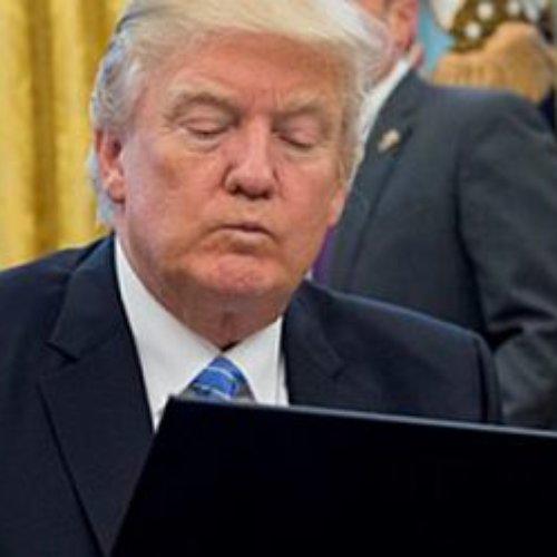 Trump y su nueva agenda migratoria con el muro como prioridad y más deportaciones