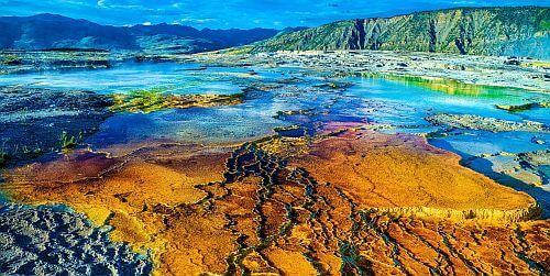 RevuTJ - Que increíble secreto esconde el supervolcán de Yellowstone