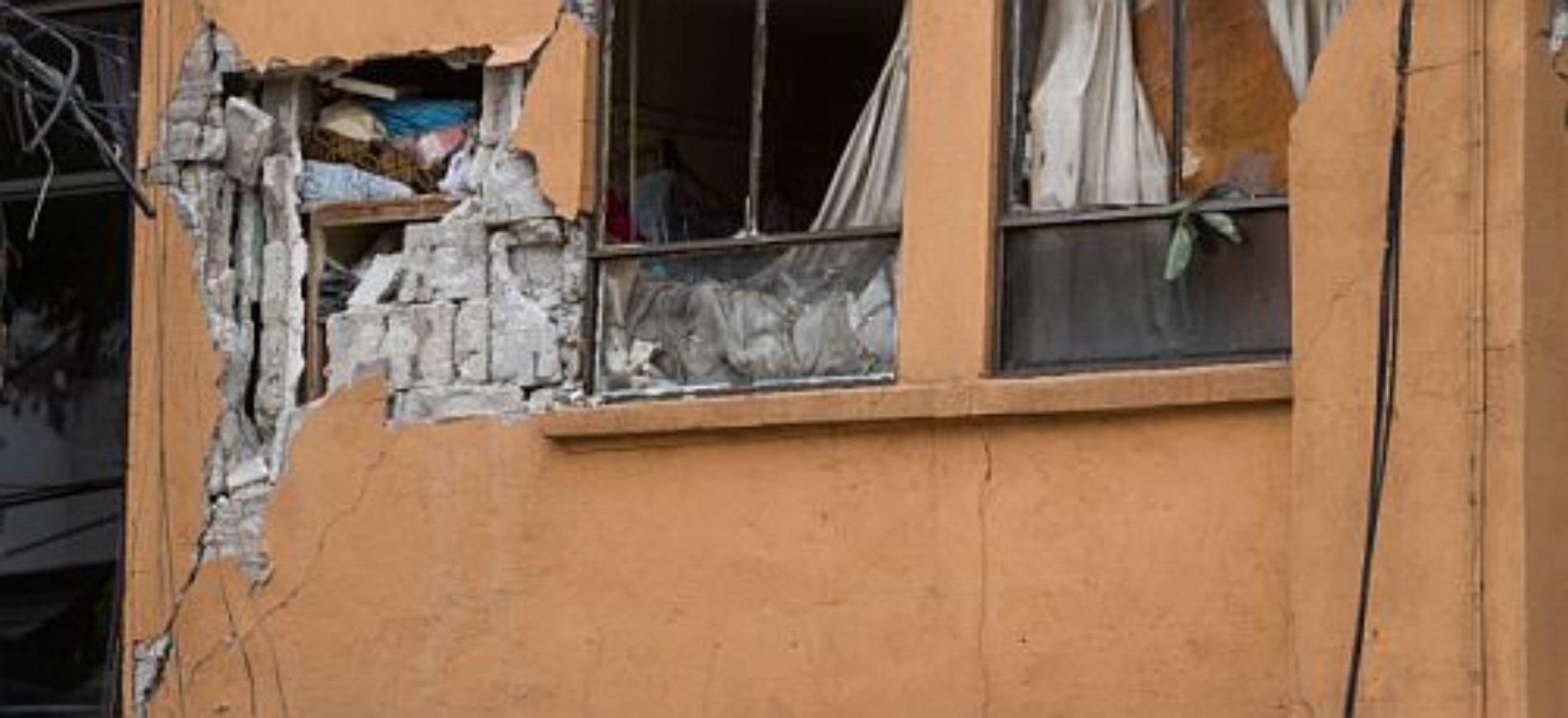 Se darán créditos federales para apoyar la reconstrucción de viviendas