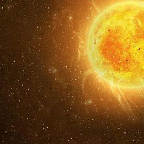 Nuestro planeta a merced de una Mortífera superllamarada Solar