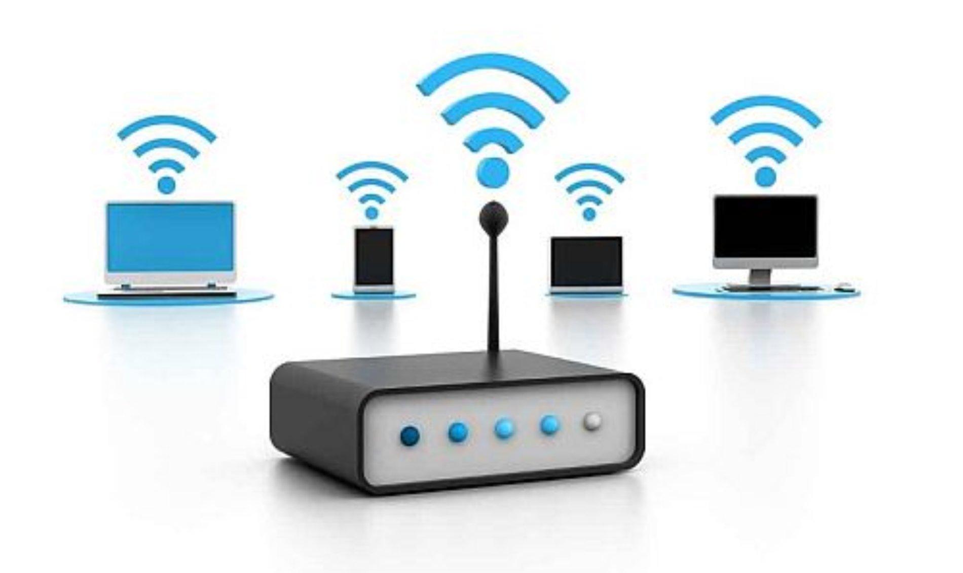 Descubren que todas las redes WiFi del mundo son vulnerables