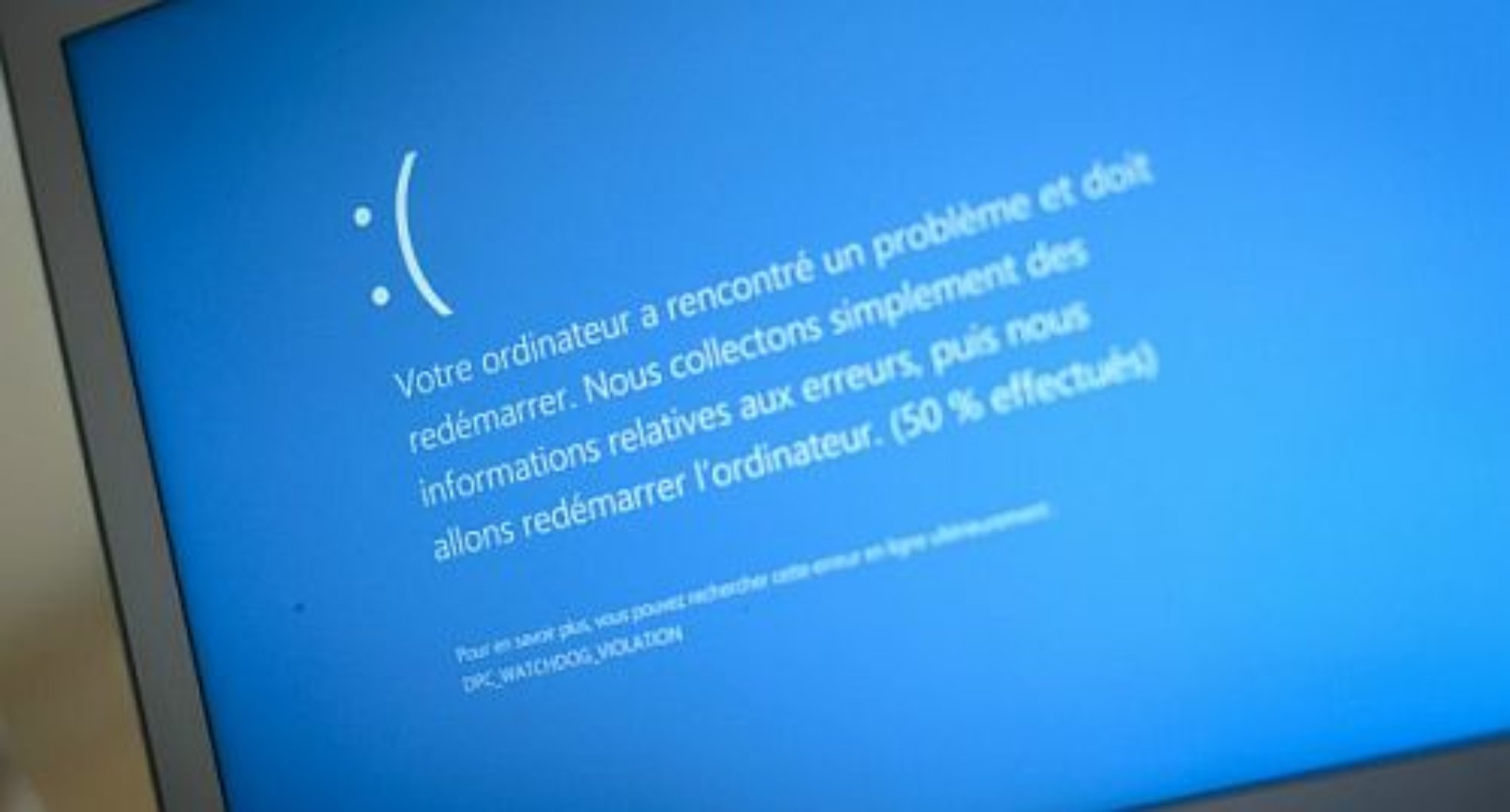 Creators Update Windows 10 provoca pantallas azules tras actualización
