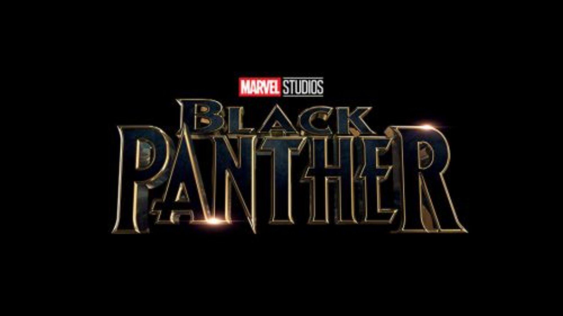 Nuevos posters de Black Panther