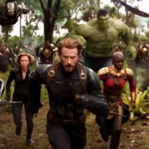 ¿Qué Gemas del Infinito consigue Thanos en el tráiler? Vengadores: Infinity War