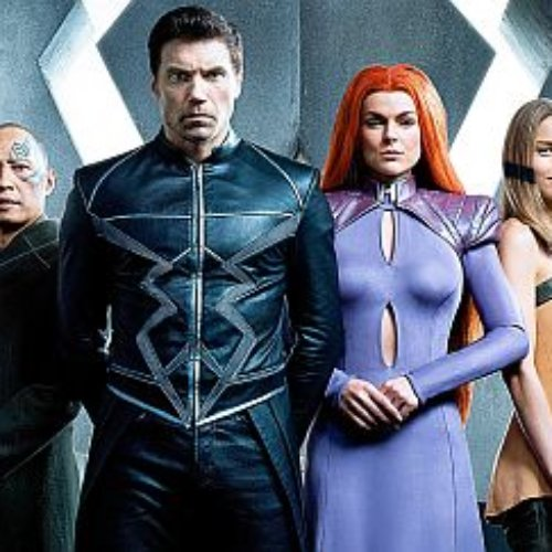 Compra de Fox por parte de Disney cancelaría la serie de Inhumanos