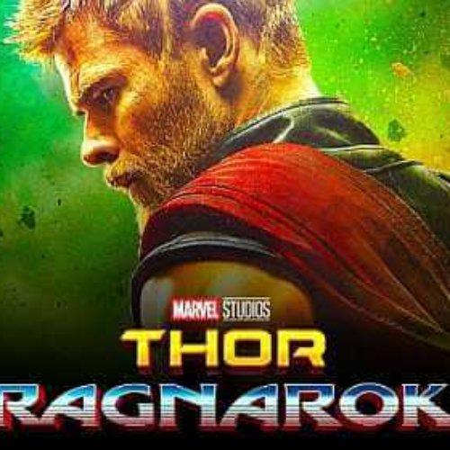 """Qué podremos ver en las dos escenas post créditos de """"Thor: Ragnarok"""""""