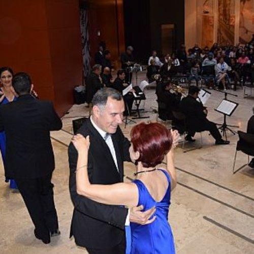 Cecut será sede del I Festival de Danzón Tijuana