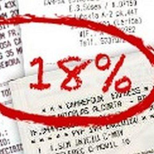 Es propuesta un alza en el IVA de hasta el 18%