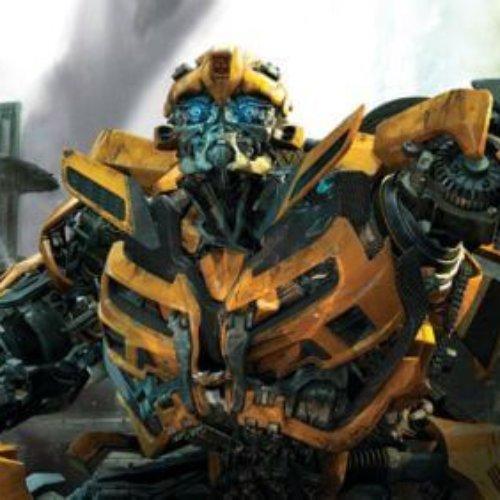 Se revela el logo de Bumblebee: La Pelicula