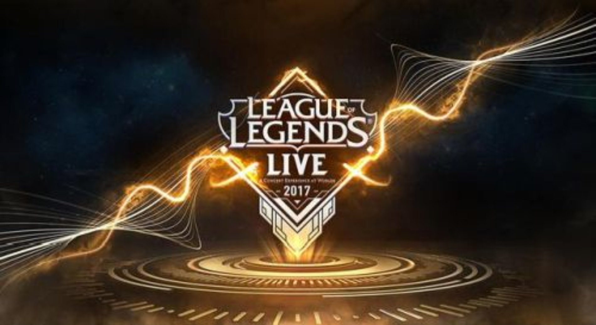 "Syfy transmitirá el musical ""League of Legends Live"" para toda Latinoamérica"