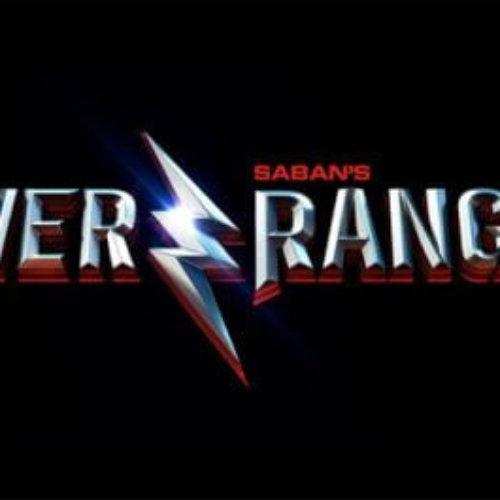 Saban renueva el logo de Power Rangers la película