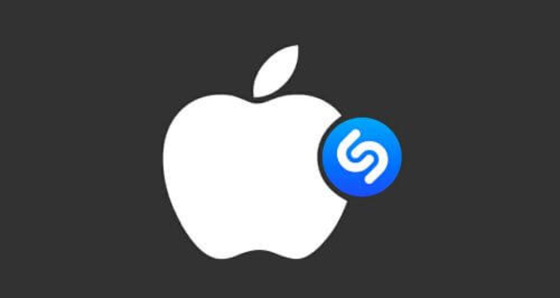 Es oficial la adquisición de Shazam por Apple