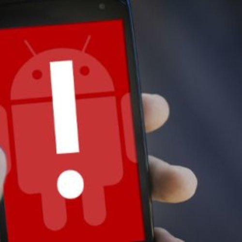 Surge una alerta sobre virus que puede dejar inservible tu teléfono