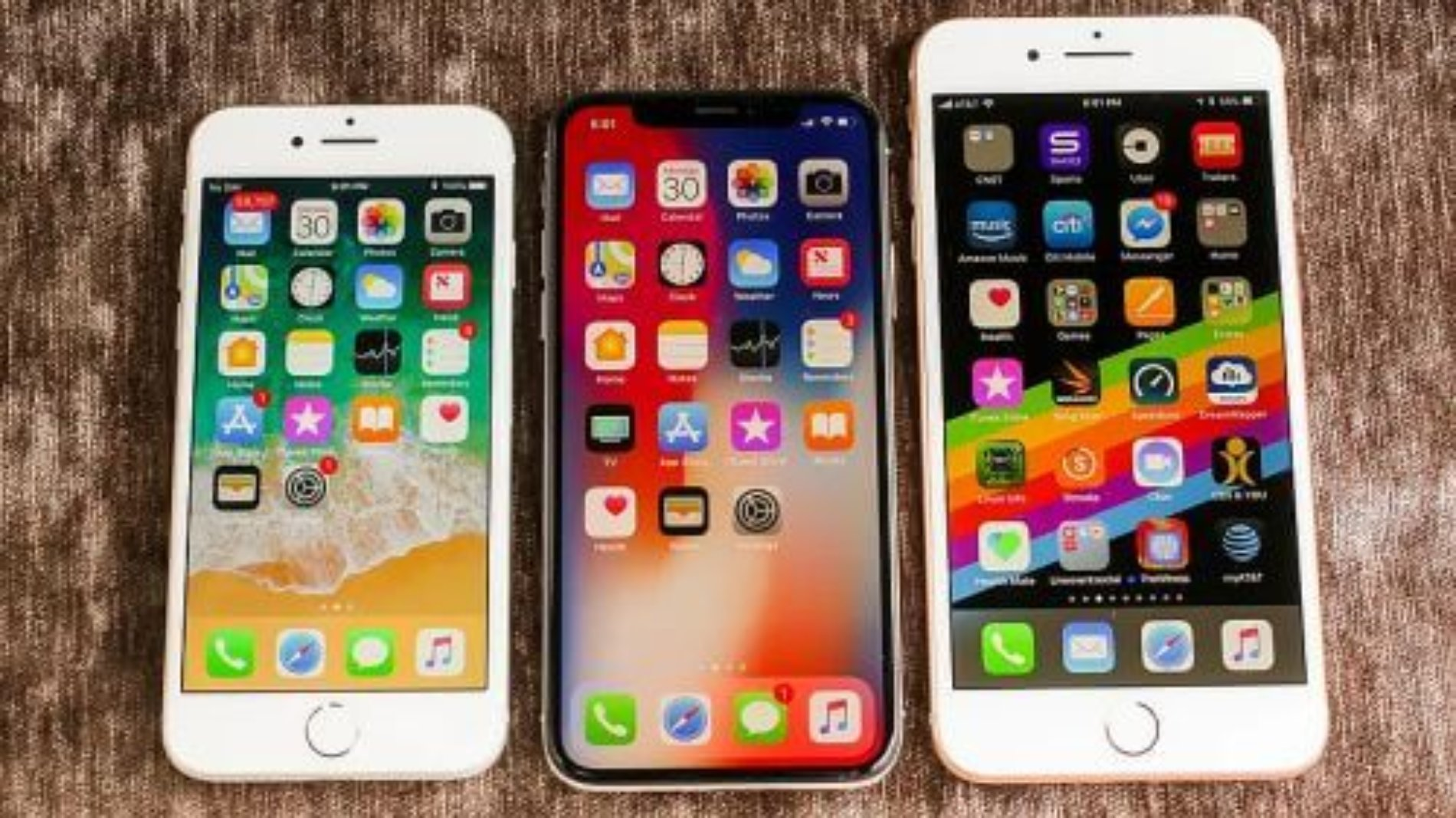 El mismo Apple nos confirma que baja el rendimiento de los iPhone intencionalmente