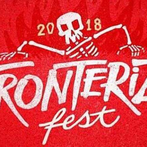 Fronterizo Fest Tijuana 2018