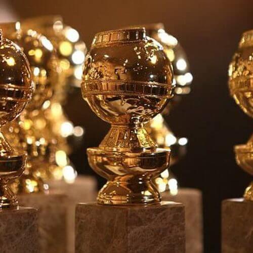 Ganadores de los Globos de Oro 2018