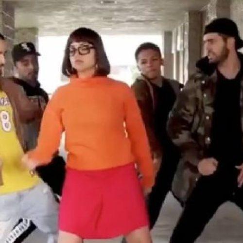 La nueva canción hit de las redes sociales 'Scooby Doo Pa-pa'