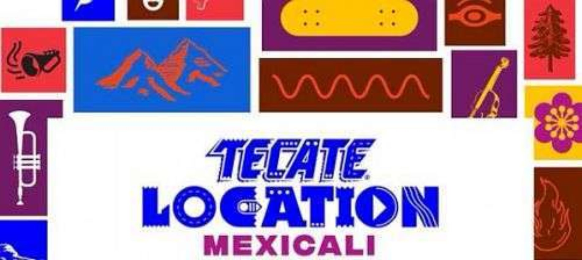 Tecate Location con Zoé en Mexicali 2018