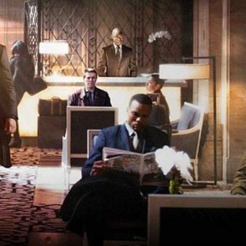 Llegará a televisión 'The Continental' el spin-off de 'John Wick'