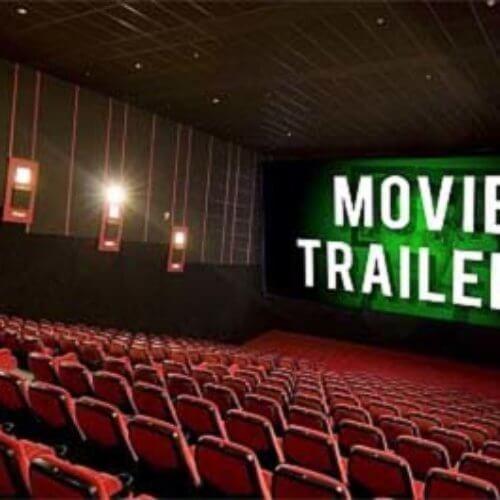 Nuevos trailers en cine esta semana 52