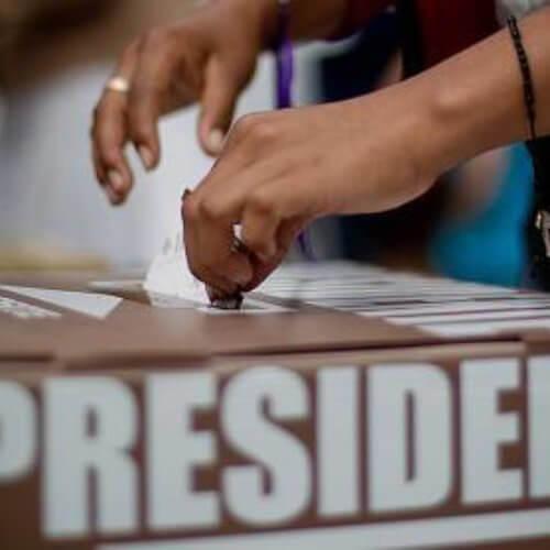 Este 2018 los mexicanos elegirán 2 mil 534 cargos públicos