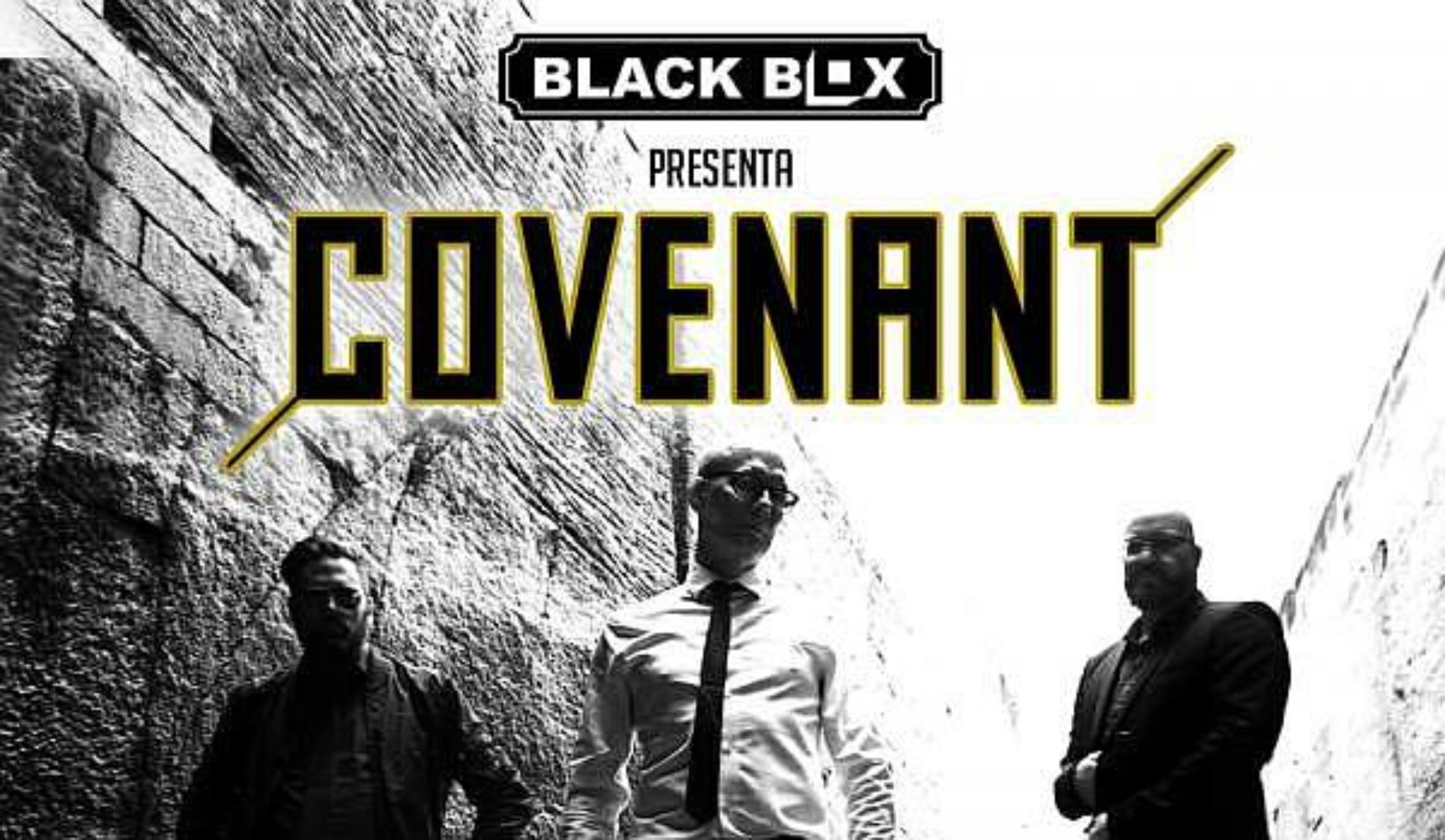 Covenant en Tijuana 2018