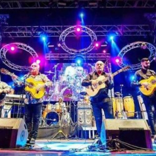 Gipsy Kings Tijuana 2018
