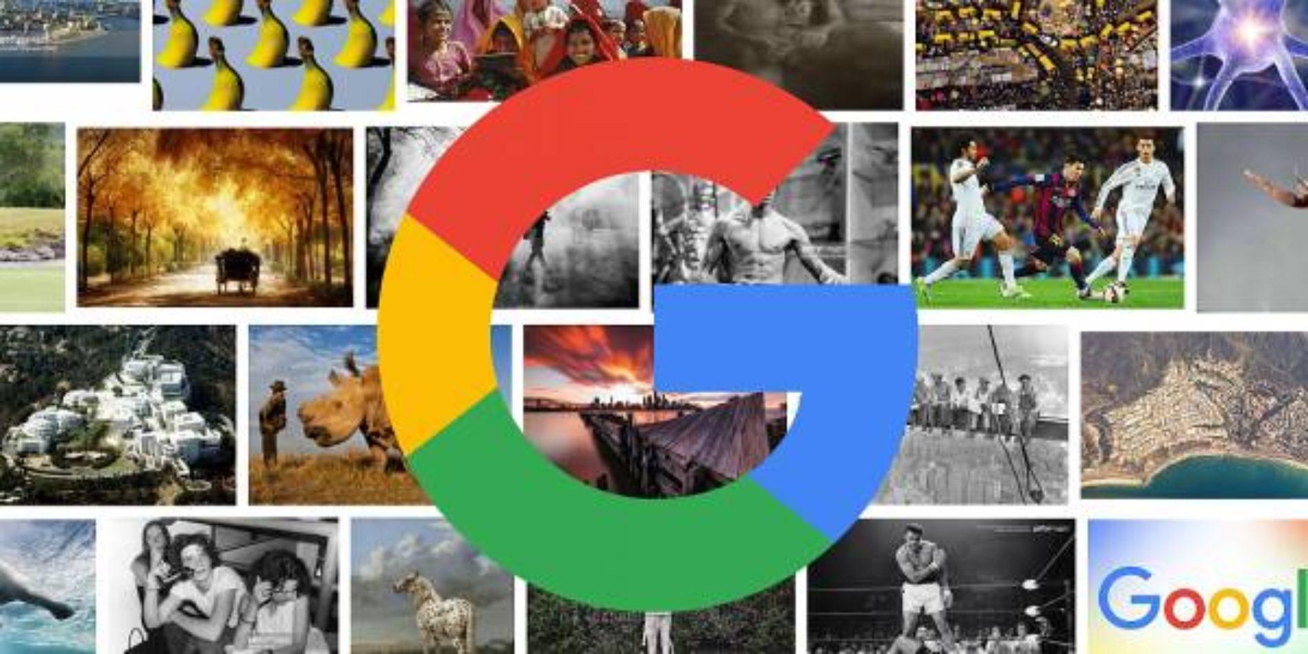 """Elimina Google la función """"ver imagen"""" del buscador por una demanda"""