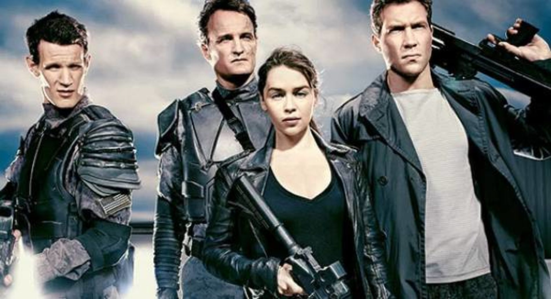 El rodaje de Terminator 6 se retrasa hasta mayo 2018