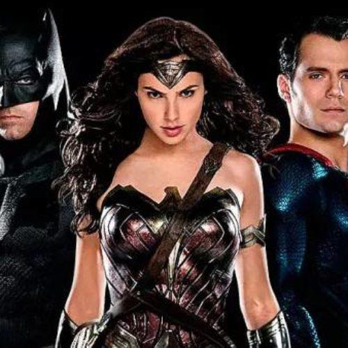 Wonder Woman 2 sera principal apuesta de DC para el futuro de sus peliculas