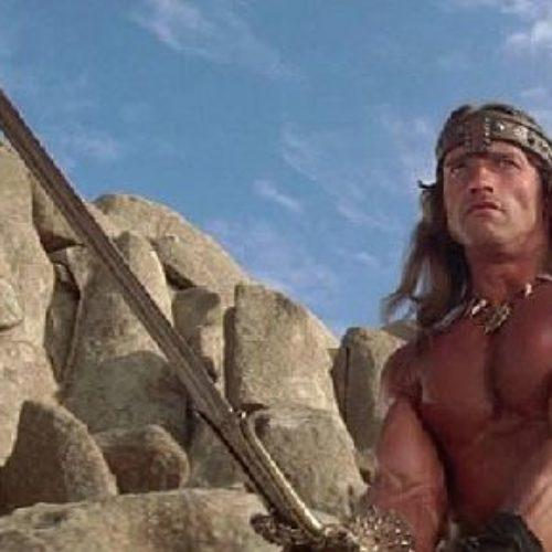 Conan el Bárbaro llegara en formato de serie gracias a Amazon Studios