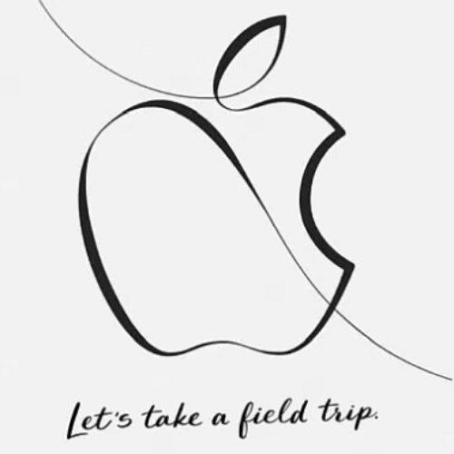 Nos confirma Apple su nuevo evento para marzo, ¿renovación de iPads a la vista?