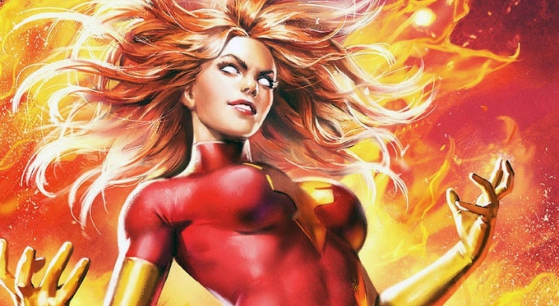 Mueve 20th Century Fox los estrenos de 'X-Men: Dark Phoenix' y 'Los nuevos mutantes'