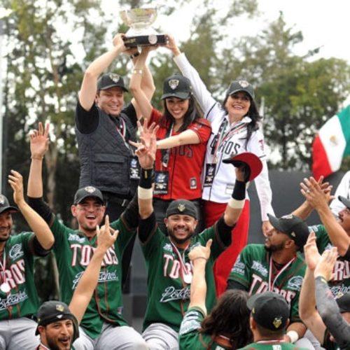 Toros de Tijuana a la defensa de su titulo en la LMB