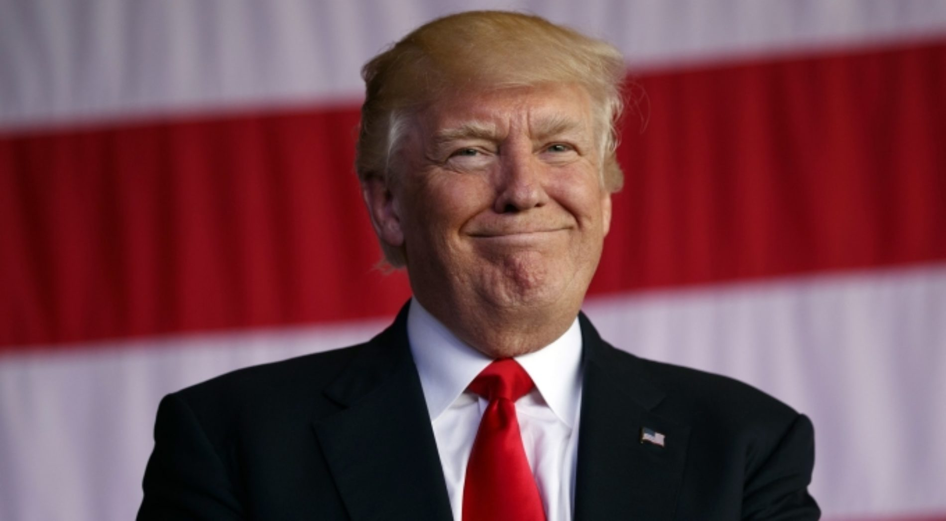 """Afirma Ex conejita haber tenido una """"relación auténtica"""" con Trump"""