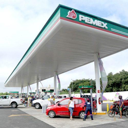 En dos meses podría iniciar venta de gasolina con etanol en BC
