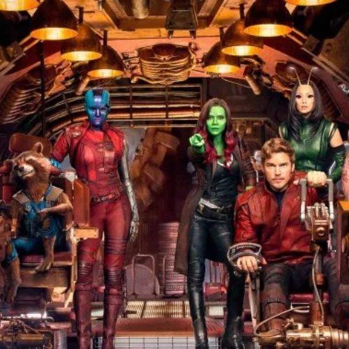 Guardianes de la Galaxia Vol. 3 llegara mas tarde de lo esperado