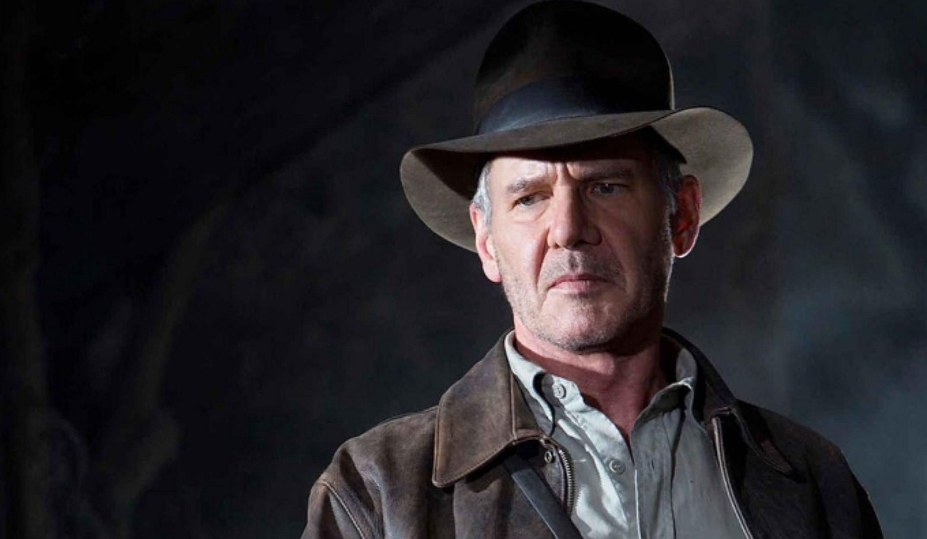 En abril del 2019 iniciara la filmación de Indiana Jones 5