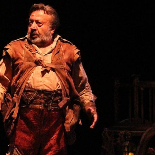 El actor mexicano José Sefami celebrará en el CECUT el Día Internacional del Teatro