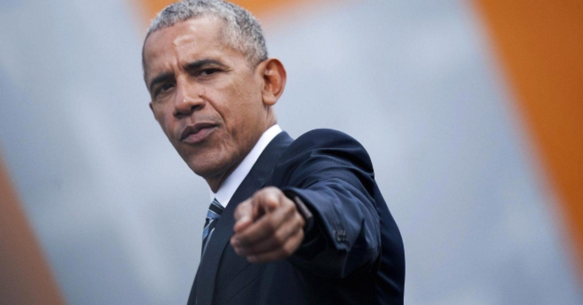 Obama tendra su serie gracias a Netflix